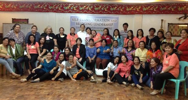 Theosophical Seminar