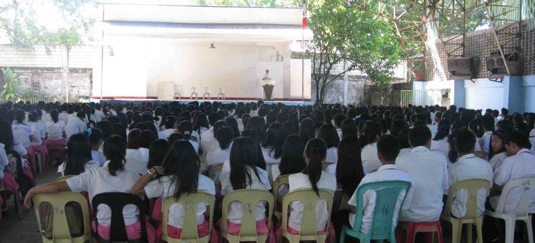 Bohol Talk