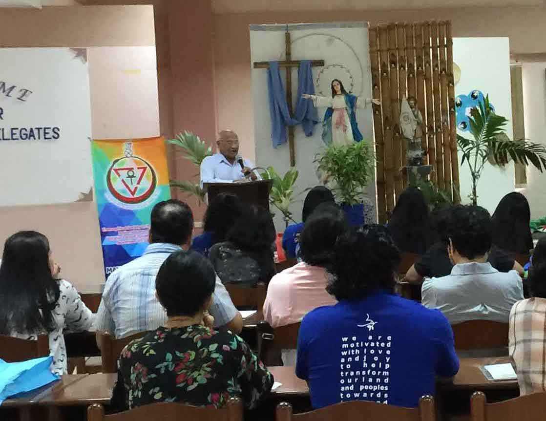 Theosophical Society Philippines convention Cebu