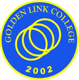 Golden Link Logo