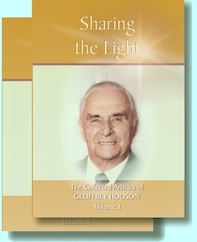 Hodson Sharing the Light Vols I and II